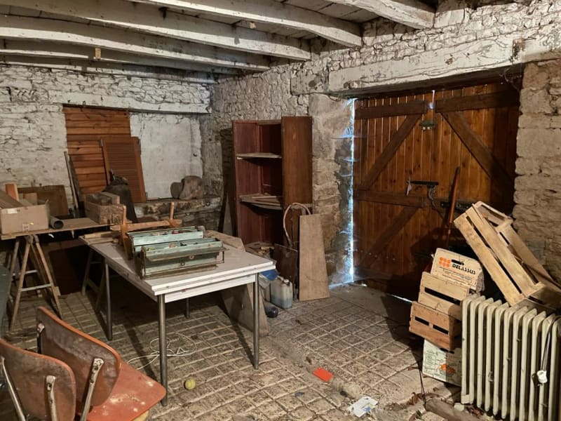 Vente maison / villa Saint sulpice en pareds 101600€ - Photo 9