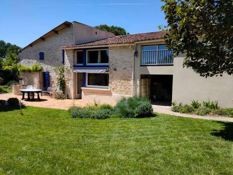 Vente maison / villa Montreuil 314800€ - Photo 1