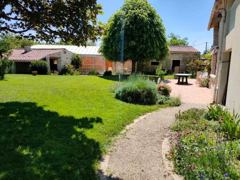 Vente maison / villa Montreuil 314800€ - Photo 2