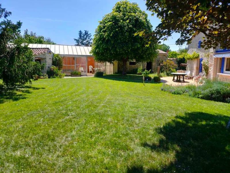 Vente maison / villa Montreuil 314800€ - Photo 3