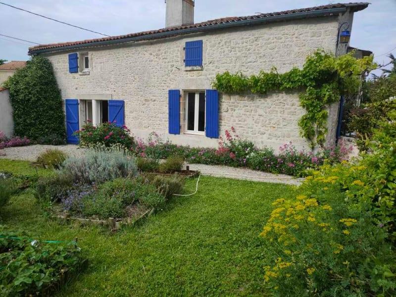Vente maison / villa Montreuil 314800€ - Photo 4