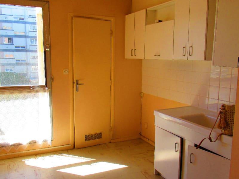 Vente appartement Quimper 86350€ - Photo 5