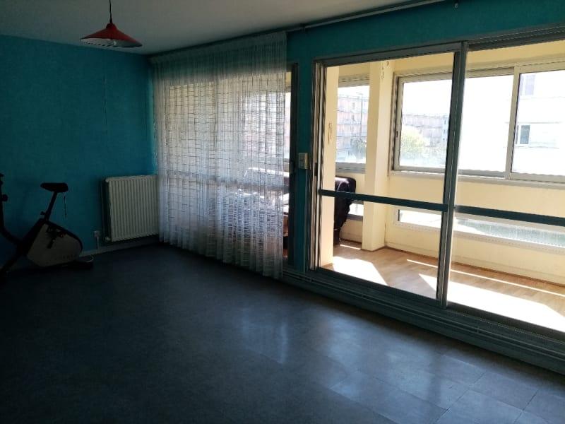 Vente appartement Quimper 86350€ - Photo 8