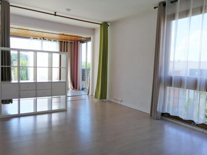 Sale apartment Fontenay le fleury 169600€ - Picture 2