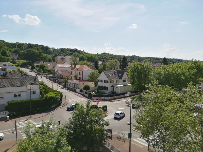 Sale apartment Fontenay le fleury 169600€ - Picture 5