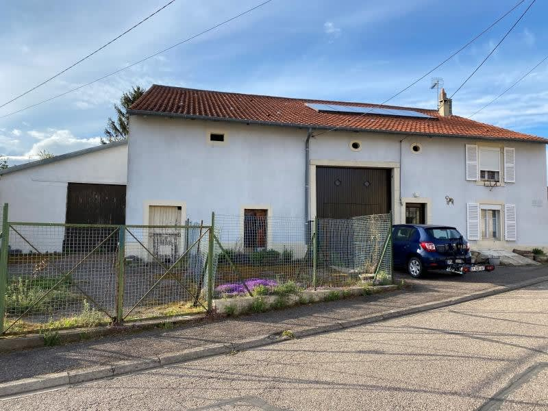 Sale house / villa Remilly 213000€ - Picture 2