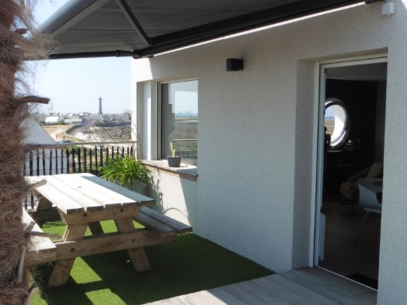 Vente appartement Penmarch 262500€ - Photo 2