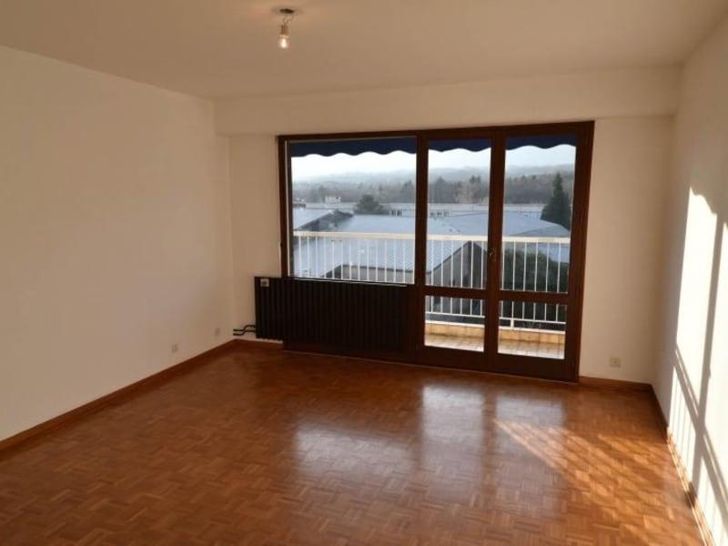 Rental apartment Bellegarde sur valserine 931€ CC - Picture 2