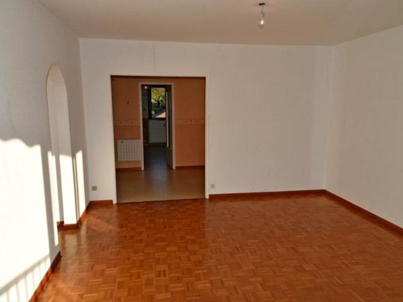 Rental apartment Bellegarde sur valserine 931€ CC - Picture 3