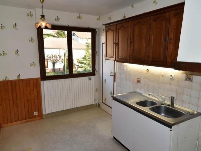 Rental apartment Bellegarde sur valserine 931€ CC - Picture 4