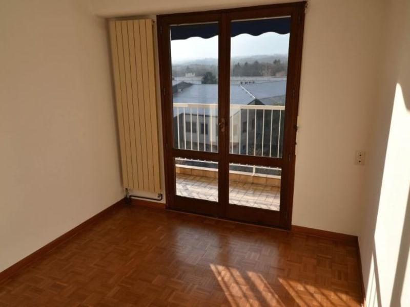 Rental apartment Bellegarde sur valserine 931€ CC - Picture 5