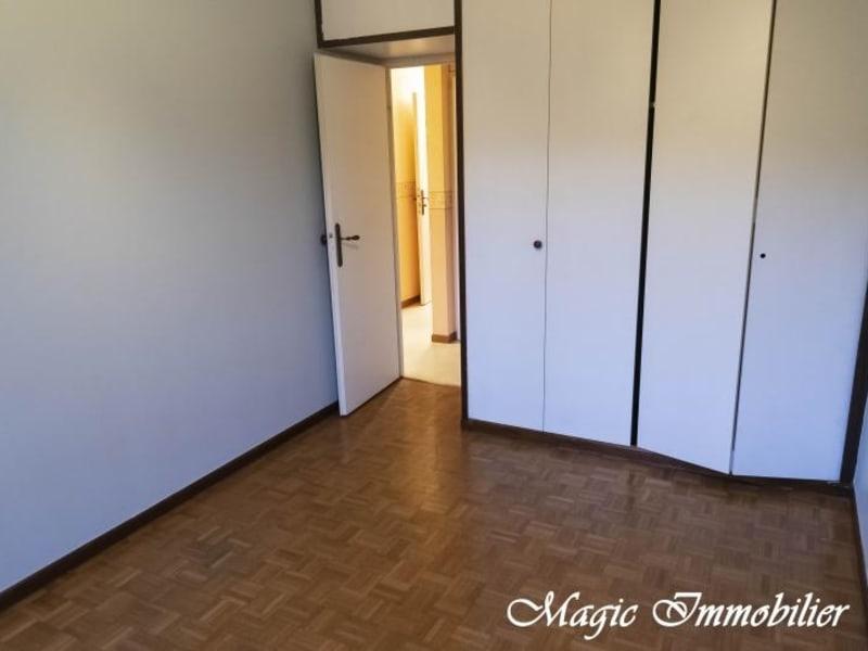 Rental apartment Bellegarde sur valserine 931€ CC - Picture 7