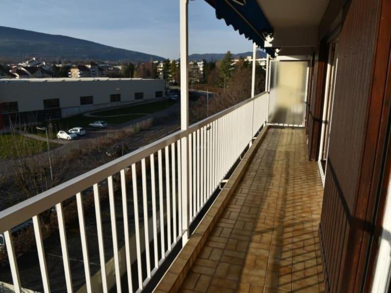 Rental apartment Bellegarde sur valserine 931€ CC - Picture 10