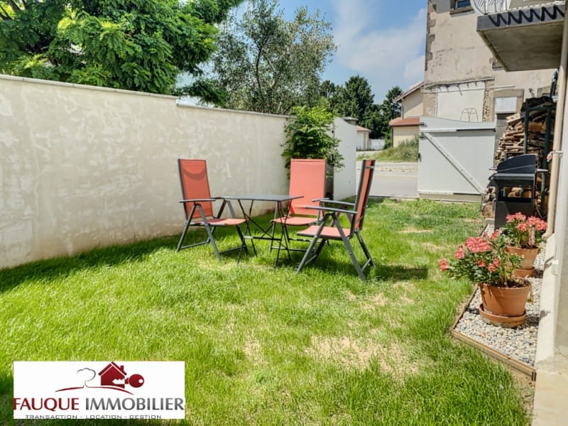 Vente maison / villa Montelier 230000€ - Photo 8