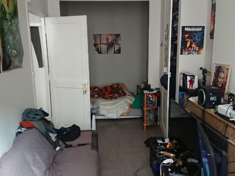 Appartement T1 Bis Villeurbanne -36.59 m2