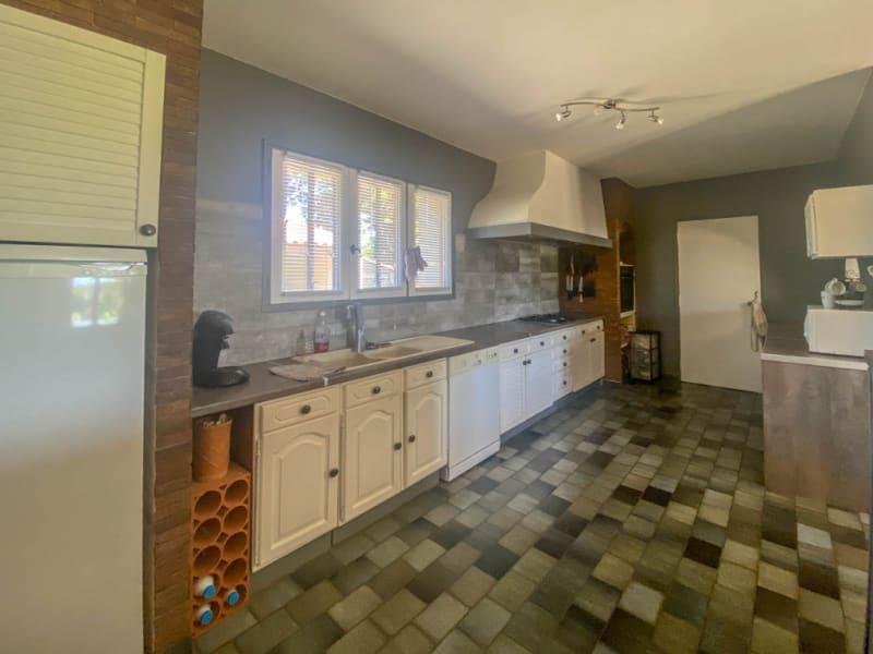 Sale house / villa Cheval blanc 375000€ - Picture 3