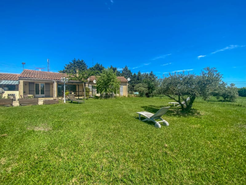 Sale house / villa Cheval blanc 375000€ - Picture 5