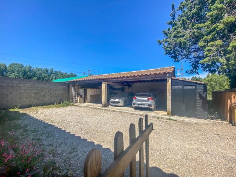 Sale house / villa Cheval blanc 375000€ - Picture 7
