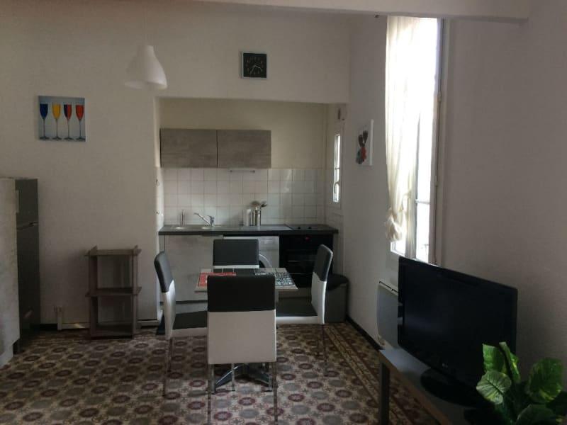 Vermietung wohnung Avignon 550€ CC - Fotografie 2