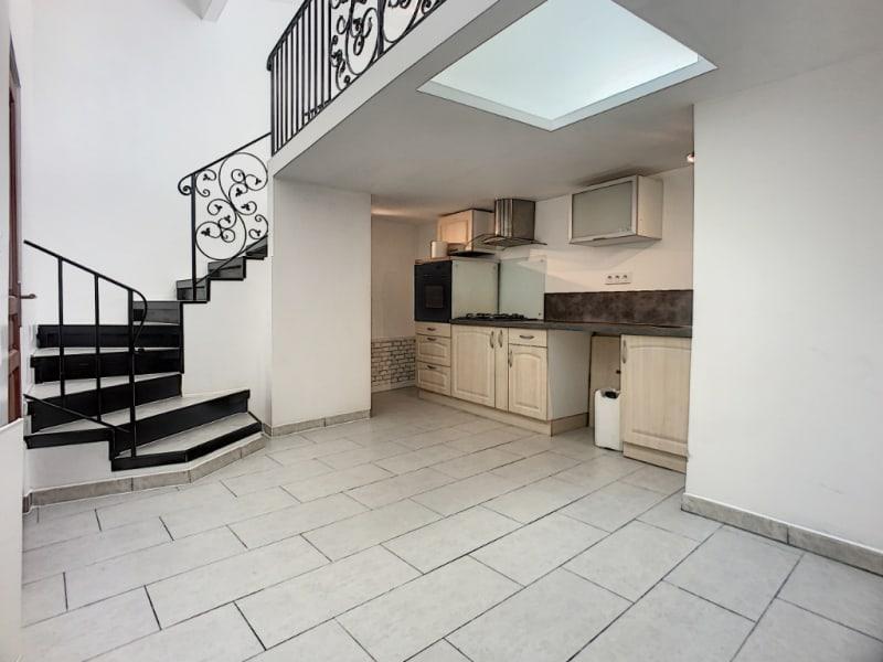 Sale apartment Sorgues 142000€ - Picture 5