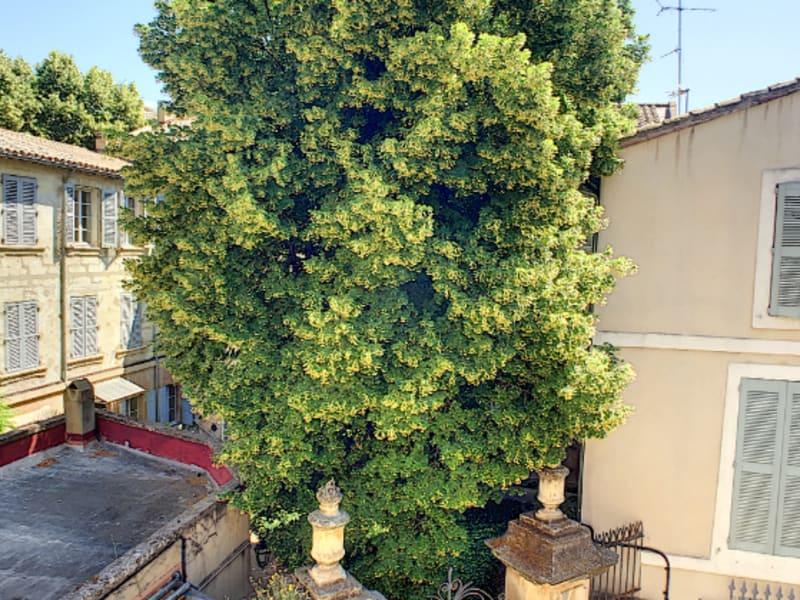 Vermietung wohnung Avignon 850€ CC - Fotografie 12