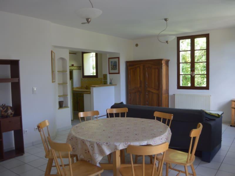 Rental apartment Avignon 540€ CC - Picture 1