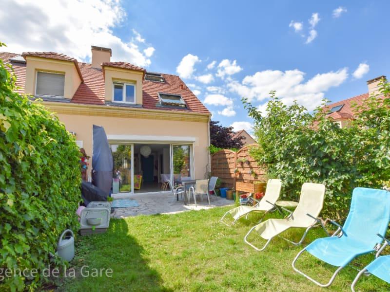 Vente maison / villa Le mesnil le roi 649000€ - Photo 1