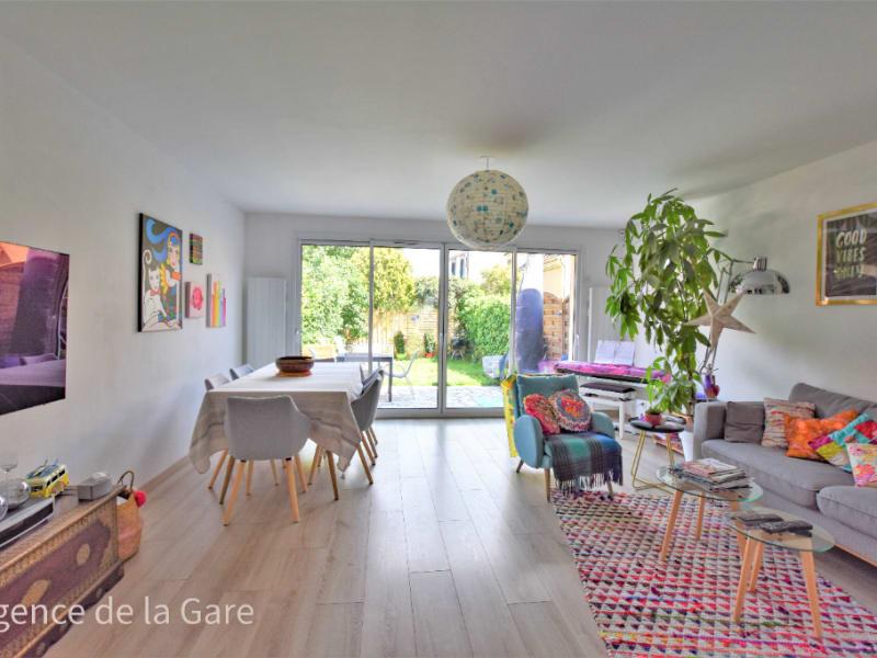 Vente maison / villa Le mesnil le roi 649000€ - Photo 2
