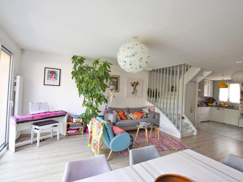 Vente maison / villa Le mesnil le roi 649000€ - Photo 3