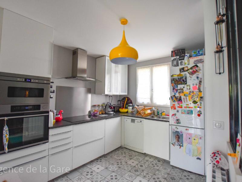 Vente maison / villa Le mesnil le roi 649000€ - Photo 4