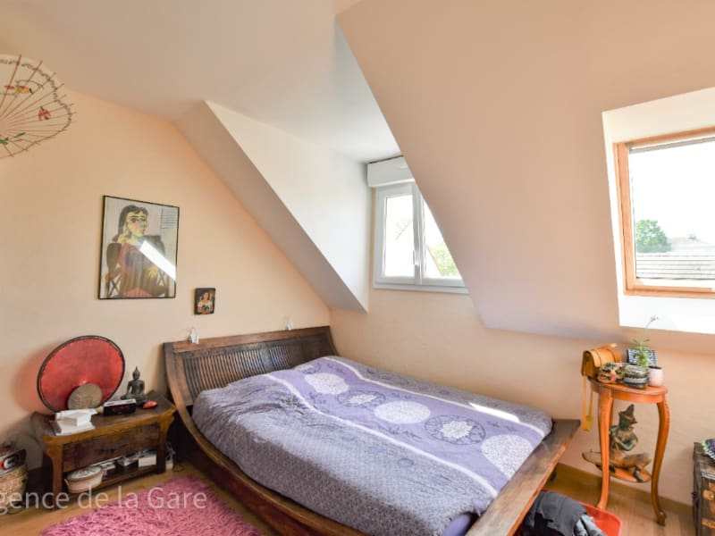 Vente maison / villa Le mesnil le roi 649000€ - Photo 5