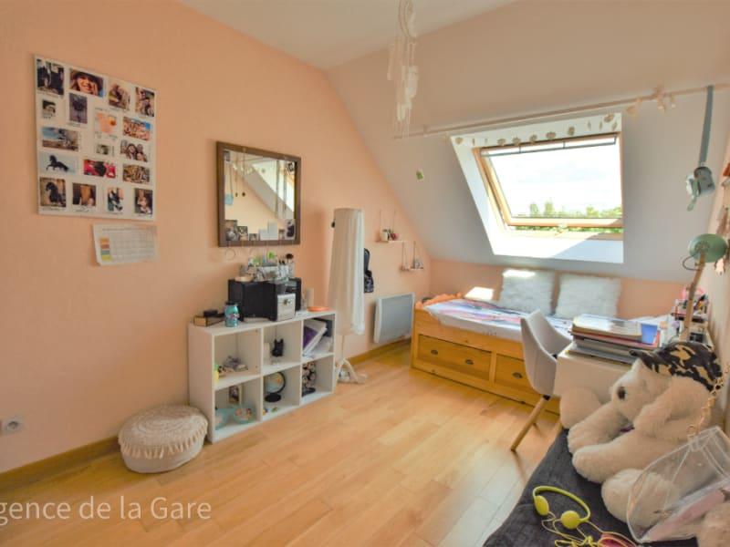 Vente maison / villa Le mesnil le roi 649000€ - Photo 6