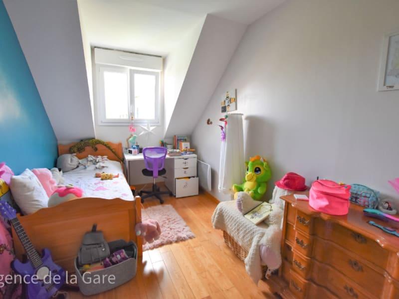 Vente maison / villa Le mesnil le roi 649000€ - Photo 8