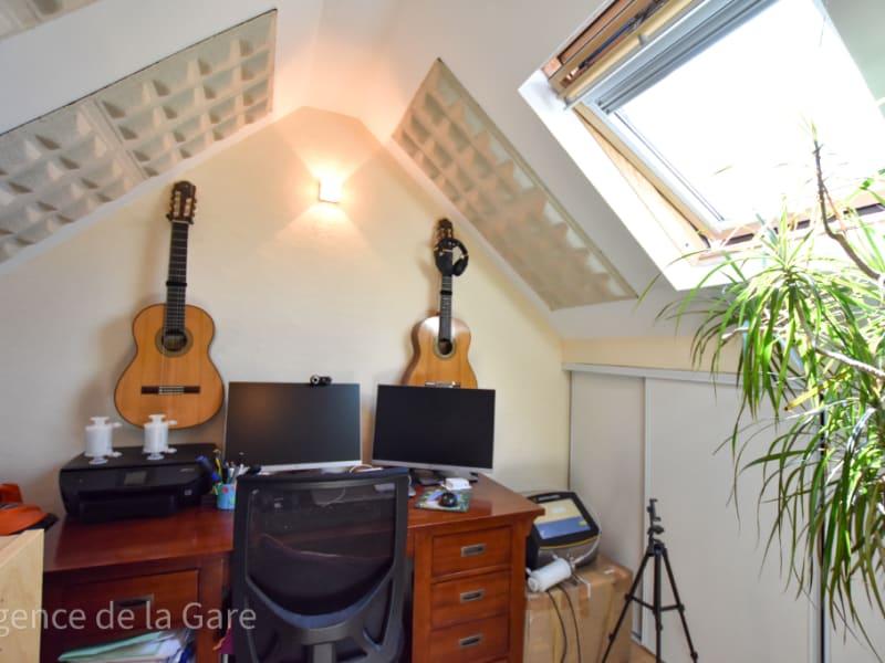 Vente maison / villa Le mesnil le roi 649000€ - Photo 9