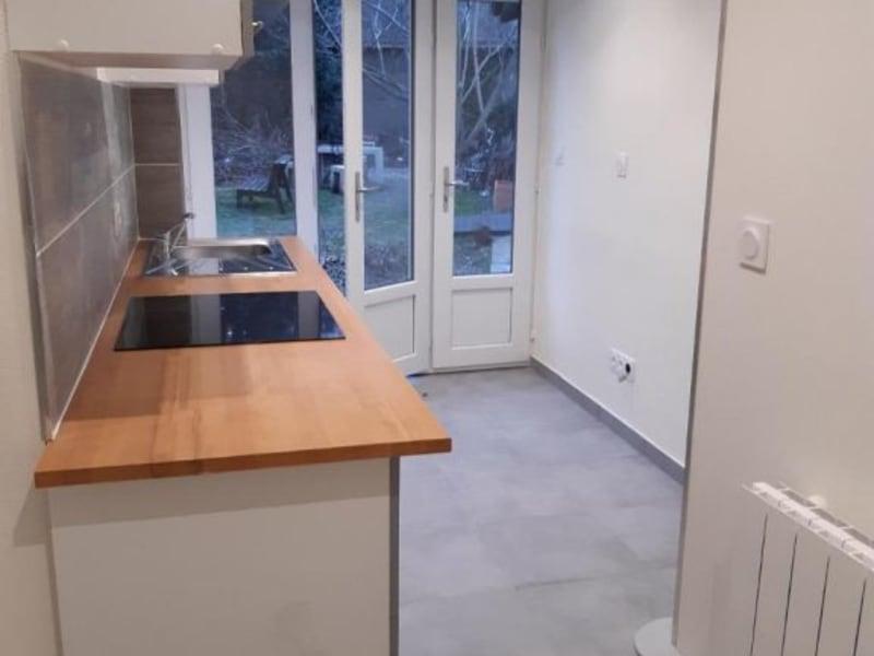 Location appartement Lyon 9ème 460€ CC - Photo 3