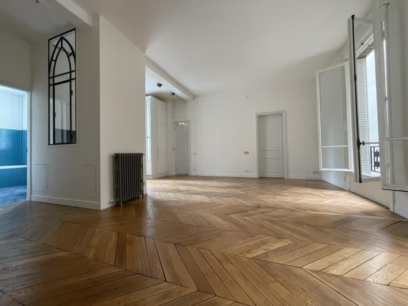 Location appartement Neuilly sur seine 2700€ CC - Photo 1