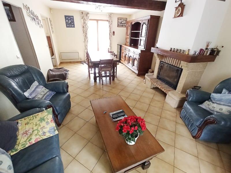 Vente maison / villa Pontarme 399000€ - Photo 2