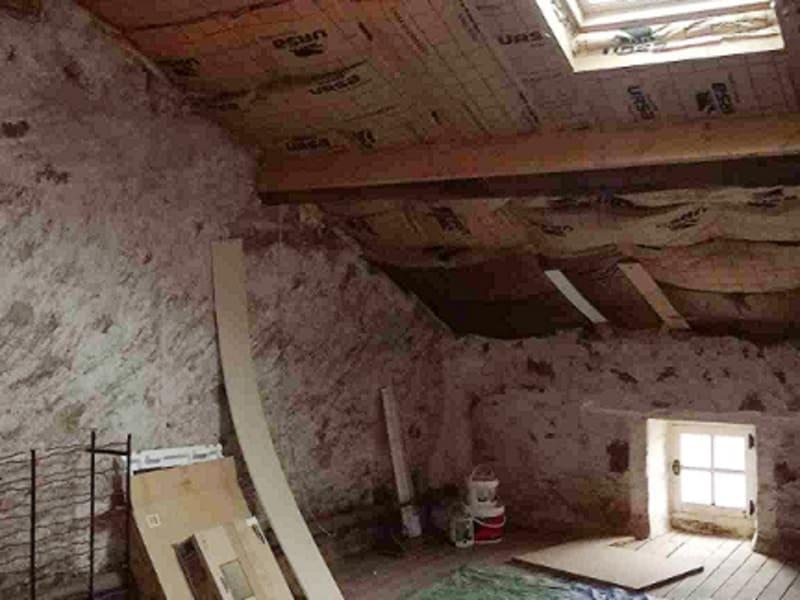 Sale house / villa Oradour saint genest 105000€ - Picture 5