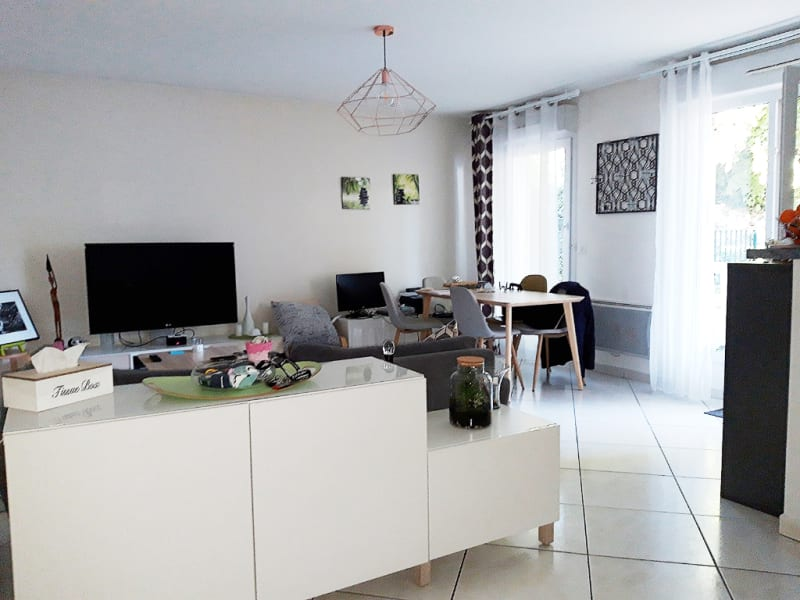 Sale apartment Vemars 249000€ - Picture 2