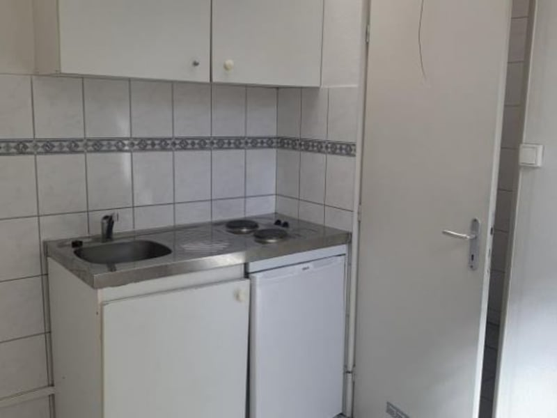 Location appartement Strasbourg 398€ CC - Photo 2