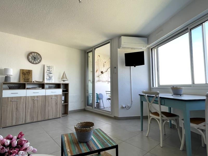 Vermietung von ferienwohnung wohnung Le grau-du-roi 559,80€ - Fotografie 2