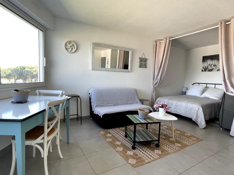 Vermietung von ferienwohnung wohnung Le grau-du-roi 559,80€ - Fotografie 3