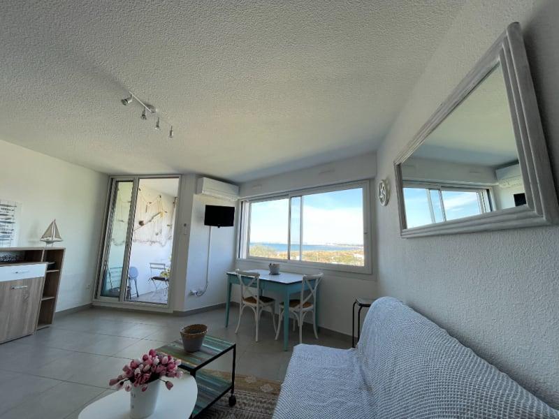 Vermietung von ferienwohnung wohnung Le grau-du-roi 559,80€ - Fotografie 4