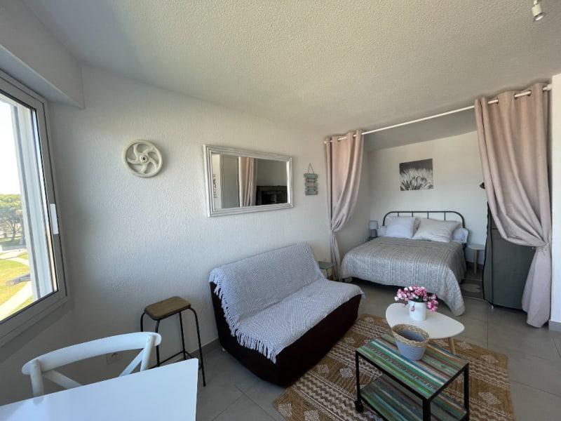 Vermietung von ferienwohnung wohnung Le grau-du-roi 559,80€ - Fotografie 5