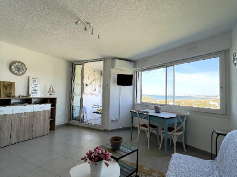 Vermietung von ferienwohnung wohnung Le grau-du-roi 559,80€ - Fotografie 6