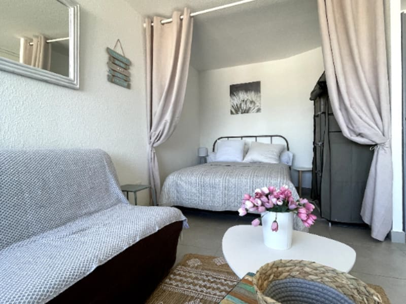 Vermietung von ferienwohnung wohnung Le grau-du-roi 559,80€ - Fotografie 10