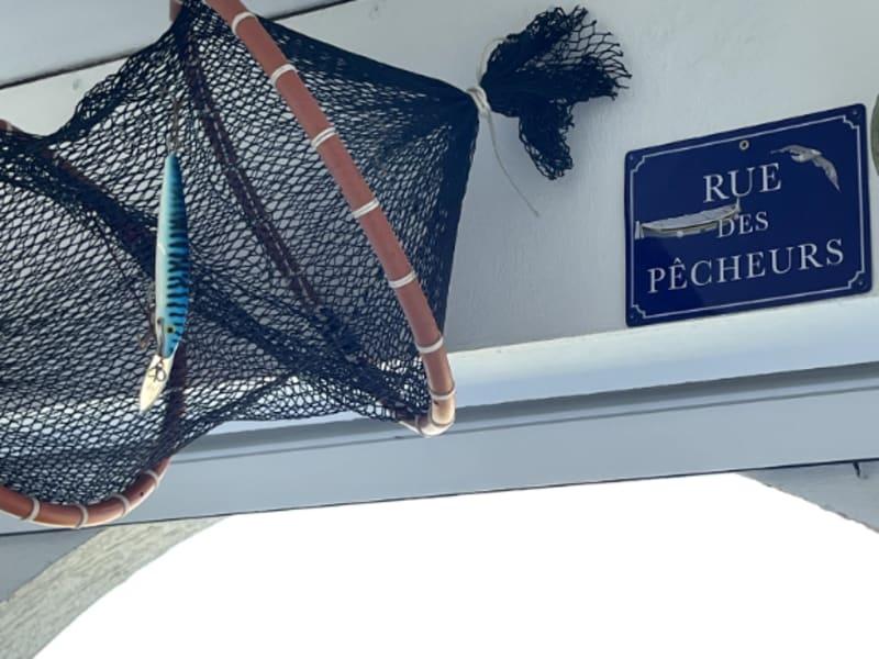 Vermietung von ferienwohnung wohnung Le grau-du-roi 559,80€ - Fotografie 11