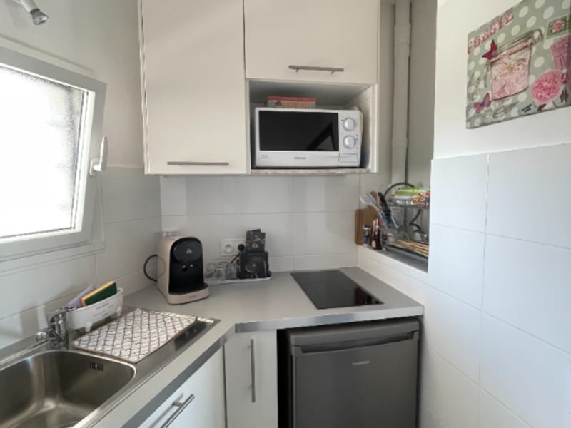 Vermietung von ferienwohnung wohnung Le grau-du-roi 559,80€ - Fotografie 13
