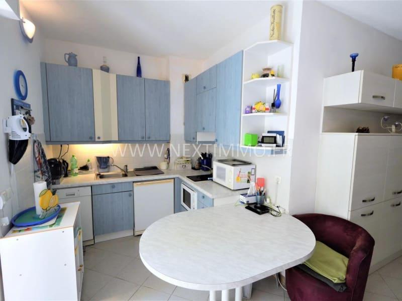 Vendita appartamento Menton 190000€ - Fotografia 4