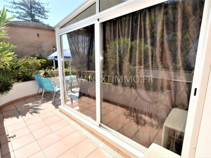 Vendita appartamento Menton 190000€ - Fotografia 10